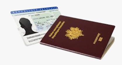 Passeports – CNI