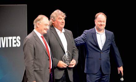 Trophées des collectivités : Durmenach lauréat pour le Développement durable